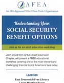 Understanding your Social Security benefit options